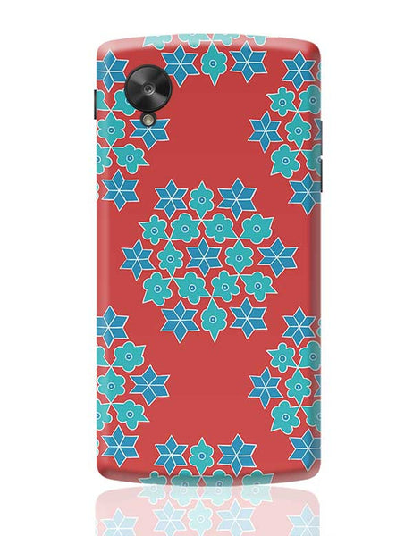 Rangoli Pattern Google Nexus 5 Covers Cases Online India