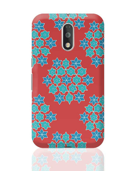Rangoli Pattern Moto G4 Plus Online India