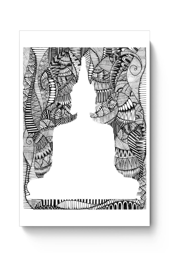 3ffb50f79 Buy Inner Peace Poster Online India