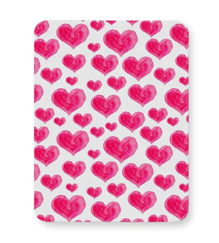 Watercolour Love Mousepad Online India