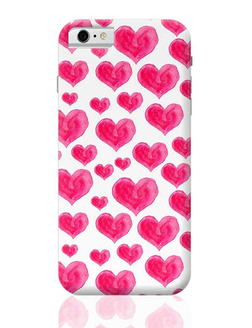 Watercolour Love iPhone 6 / 6S Covers Cases