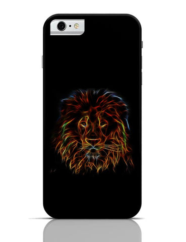 Lion iPhone 6 / 6S Cases Online India