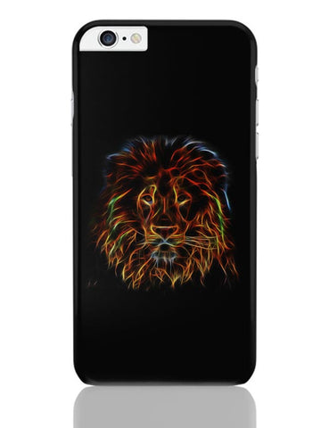 Lion iPhone 6 Plus / 6S Plus Covers Cases Online India
