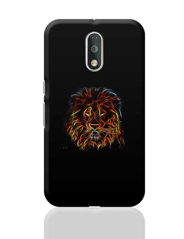Lion Moto G4 Plus Online India
