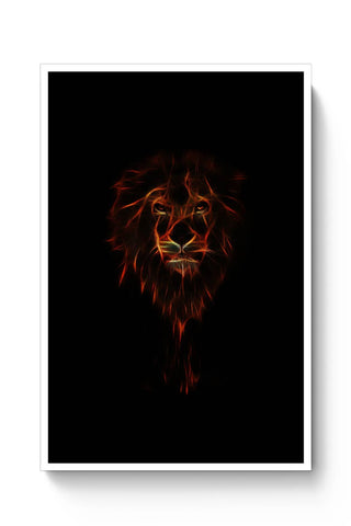 Lion Poster Online India