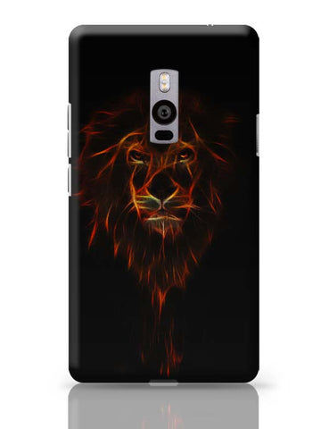 Lion OnePlus Two Covers Cases Online India