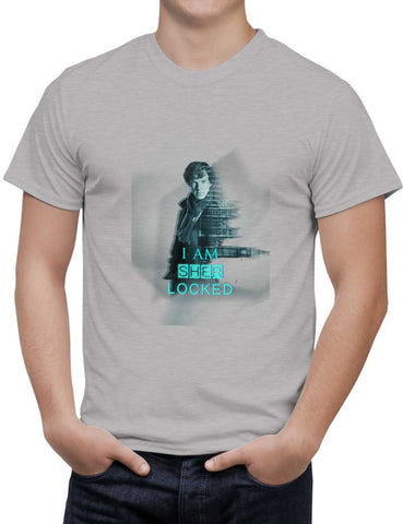 Sherlocked | Benedict Cumberbatch Men's T-Shirt