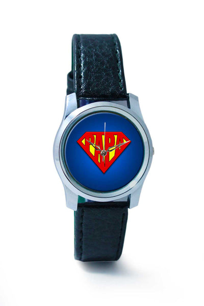 Women Wrist Watch India | SUPER-PAPA | Father's Day Wrist Watch Online India