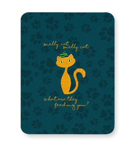 Smelly Cat | FRIENDS Mousepad Online India