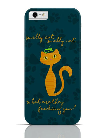 Smelly Cat | FRIENDS iPhone 6 / 6S Covers Cases