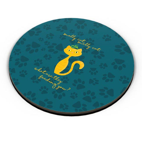 Smelly Cat | FRIENDS Fridge Magnet Online India