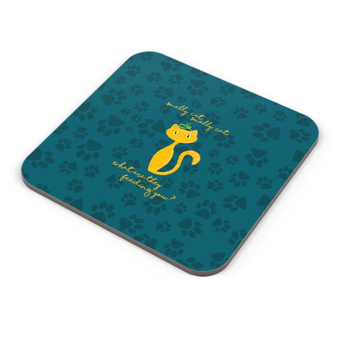 Smelly Cat | FRIENDS Coaster Online India