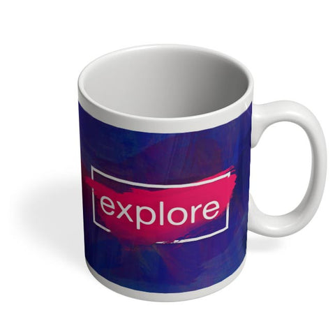 Explore Coffee Mug Online India