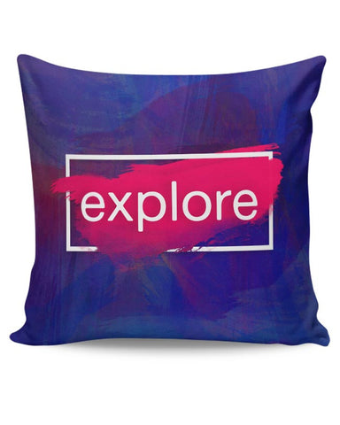 Explore Cushion Cover Online India