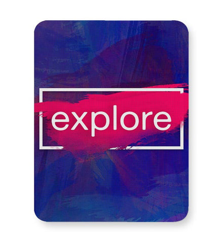 Explore Mousepad Online India