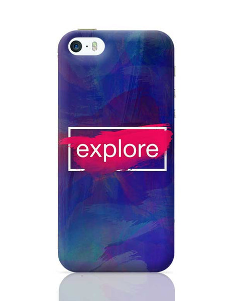 Explore iPhone 5/5S Covers Cases Online India