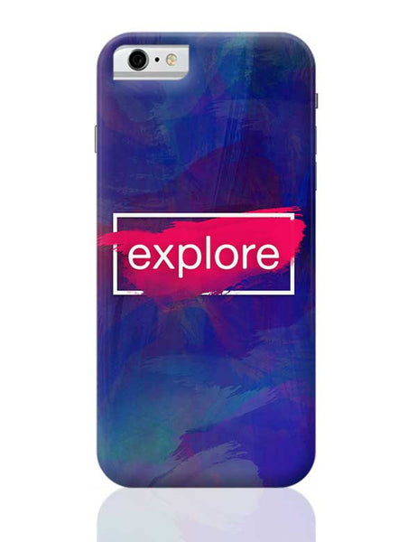 Explore iPhone 6 6S Covers Cases Online India