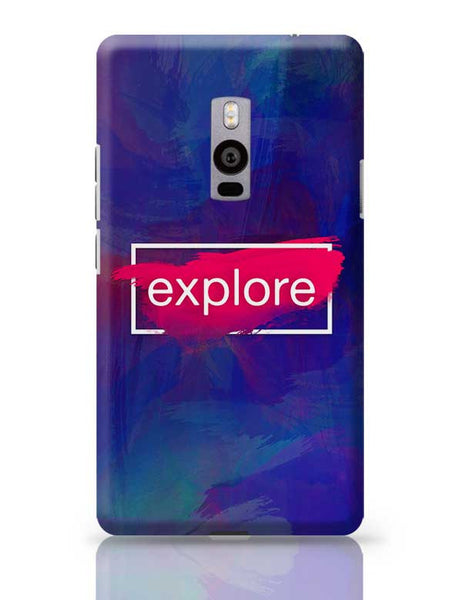 Explore OnePlus Two Covers Cases Online India
