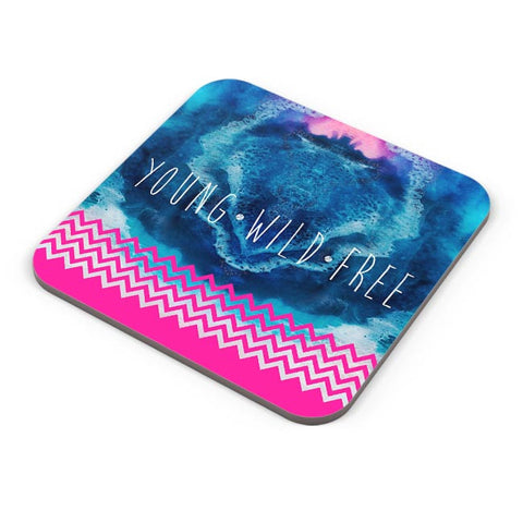 YOUNG WILD FREE Coaster Online India