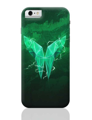 The Butterfly Effect iPhone 6 / 6S Covers Cases