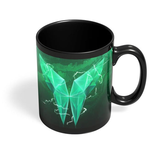 The Butterfly Effect Black Coffee Mug Online India