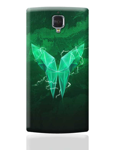 The Butterfly Effect OnePlus 3 Covers Cases Online India