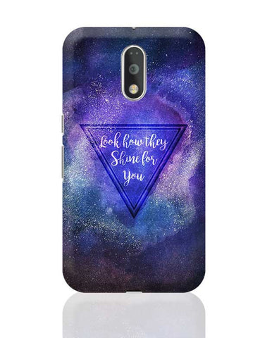 Starry Night | Coldplay Moto G4 Plus Online India