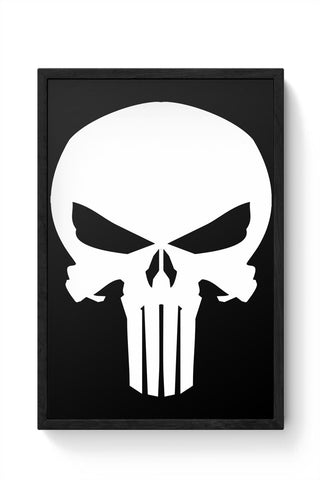 The Punisher Framed Poster Online India