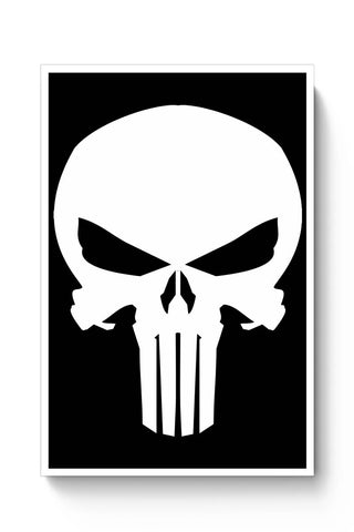 The Punisher Poster Online India