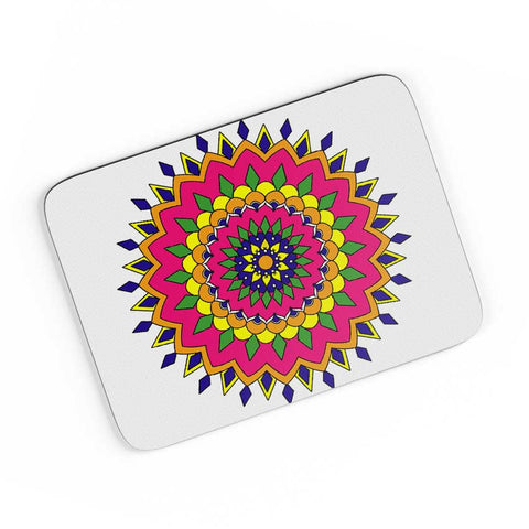 Mandala Design A4 Mousepad Online India