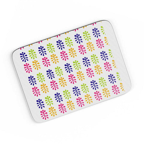 Folk Art Pattern A4 Mousepad Online India
