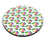 Floral Doodle Fridge Magnet Online India