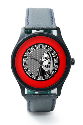 Wrist Watches India | Madhubani  Premium Wrist Watch  Online India.