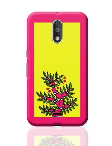 Madhubani Tree Moto G4 Plus Online India
