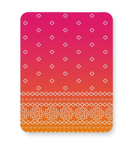 Rajasthani  pattern Mousepad Online India