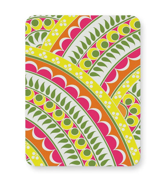 Henna pattern Mousepad Online India