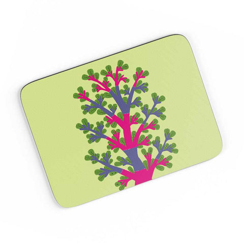 Gond Tree A4 Mousepad Online India