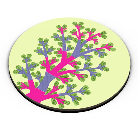 Gond Tree Fridge Magnet Online India