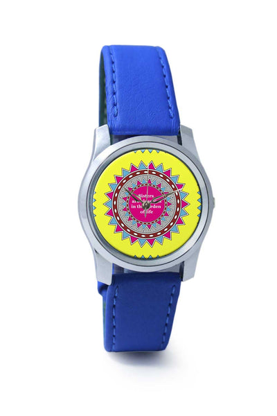 Women Wrist Watch India | sisters Wrist Watch Online India