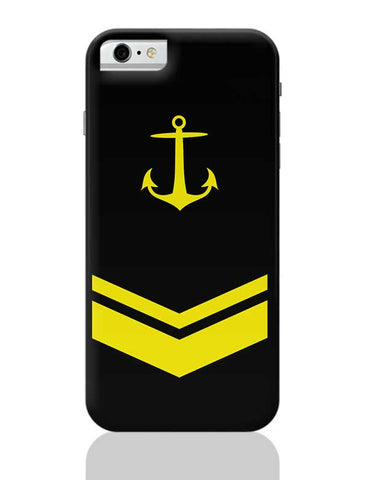 Love Navy iPhone 6 / 6S Covers Cases