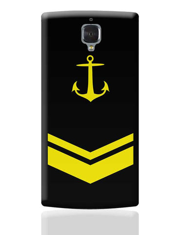 Love Navy OnePlus 3 Covers Cases Online India