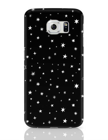 Stars in Night Sky Mobile case Samsung Galaxy S6 Covers Cases Online India