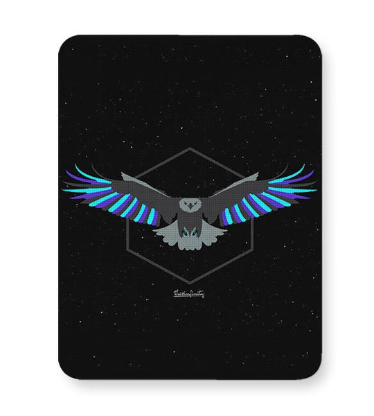 Magnanimous (Blue) Mousepad Online India