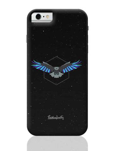 Magnanimous (Blue) iPhone 6 / 6S Covers Cases