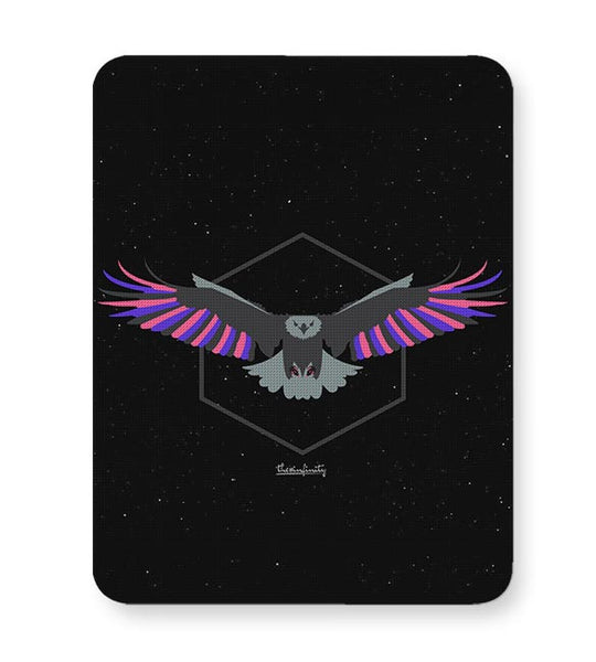 Magnanimous (Pink) Mousepad Online India