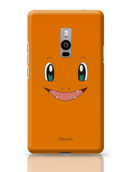 Charmander (Face) OnePlus Two Covers Cases Online India