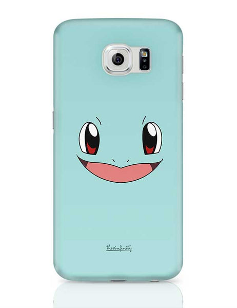 Squirtle (Face) Samsung Galaxy S6 Covers Cases Online India