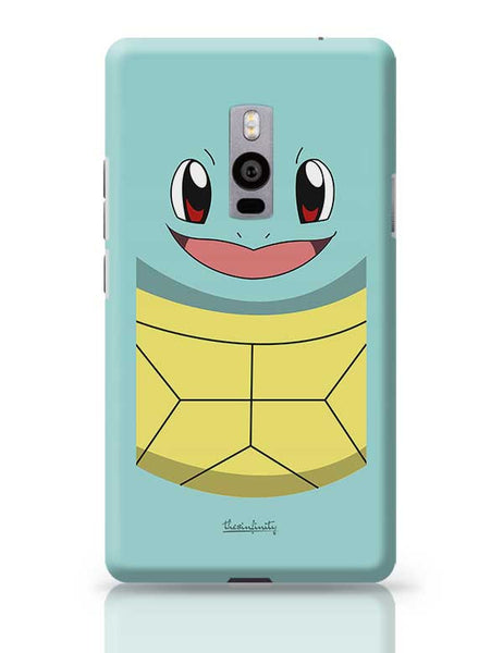 Squirtle (Body) OnePlus Two Covers Cases Online India