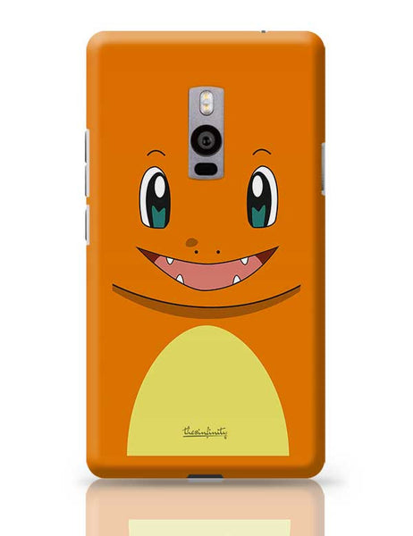 Charmander (Body) OnePlus Two Covers Cases Online India