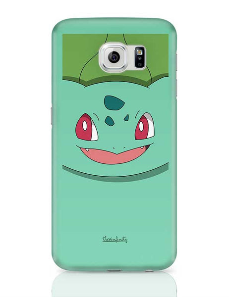Bulbasaur (Body) Samsung Galaxy S6 Covers Cases Online India